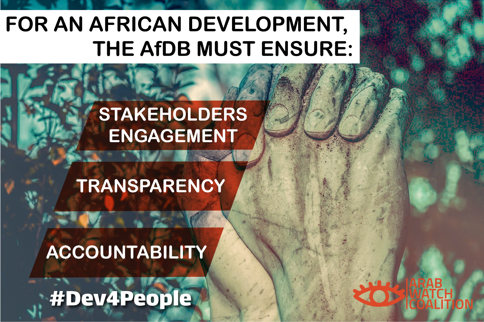 CSOs Comments on the AfDB's DAI Policy Implementation Review