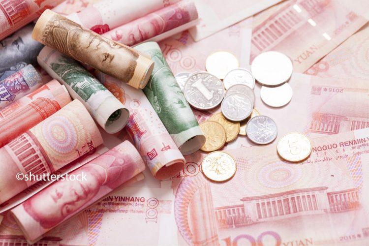 Handbook on Chinese lending institutions